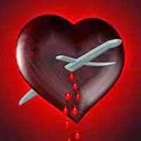 Decepção e o coração