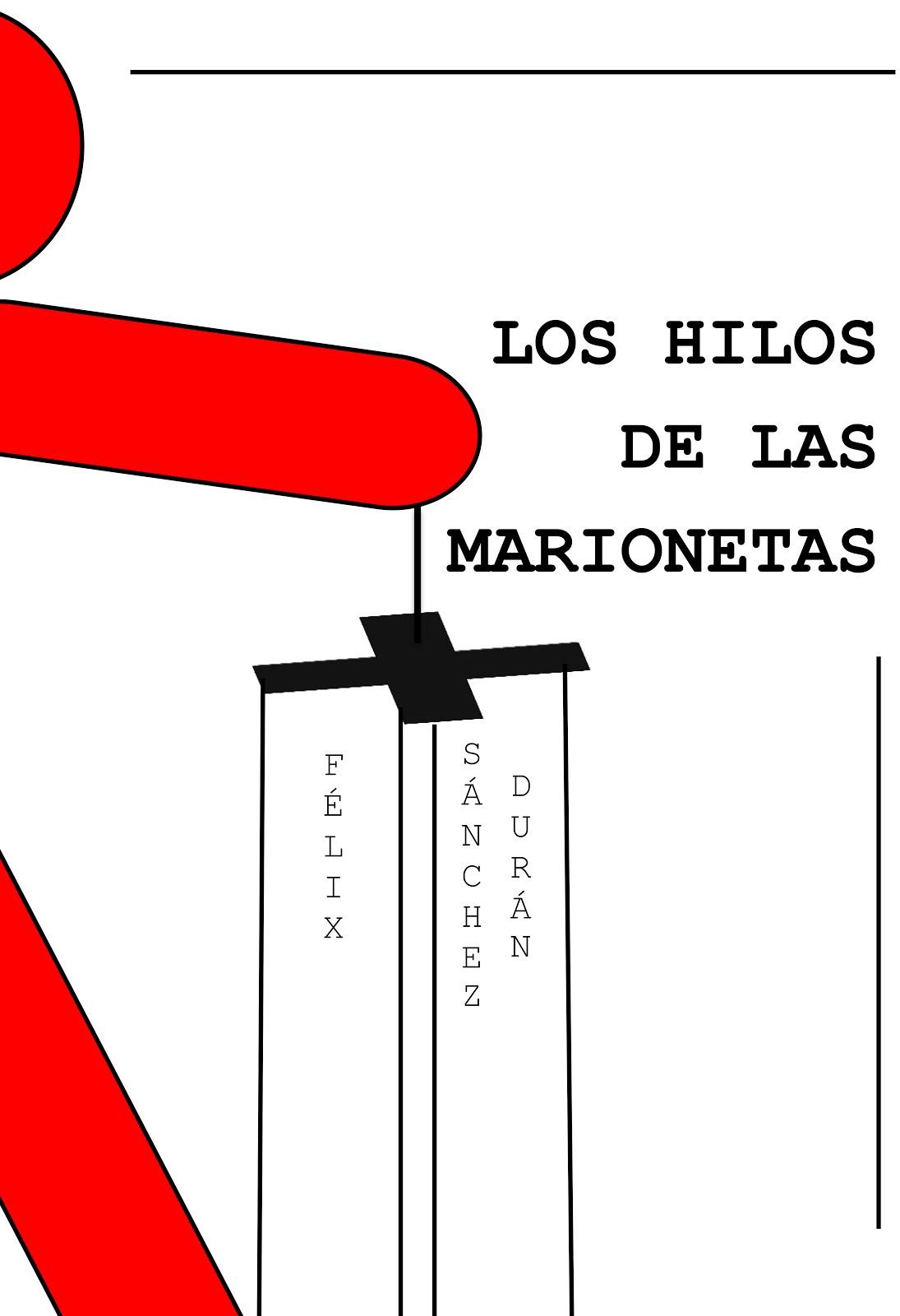 Los hilos de las marionetas - Libro (epub), en Bubok...
