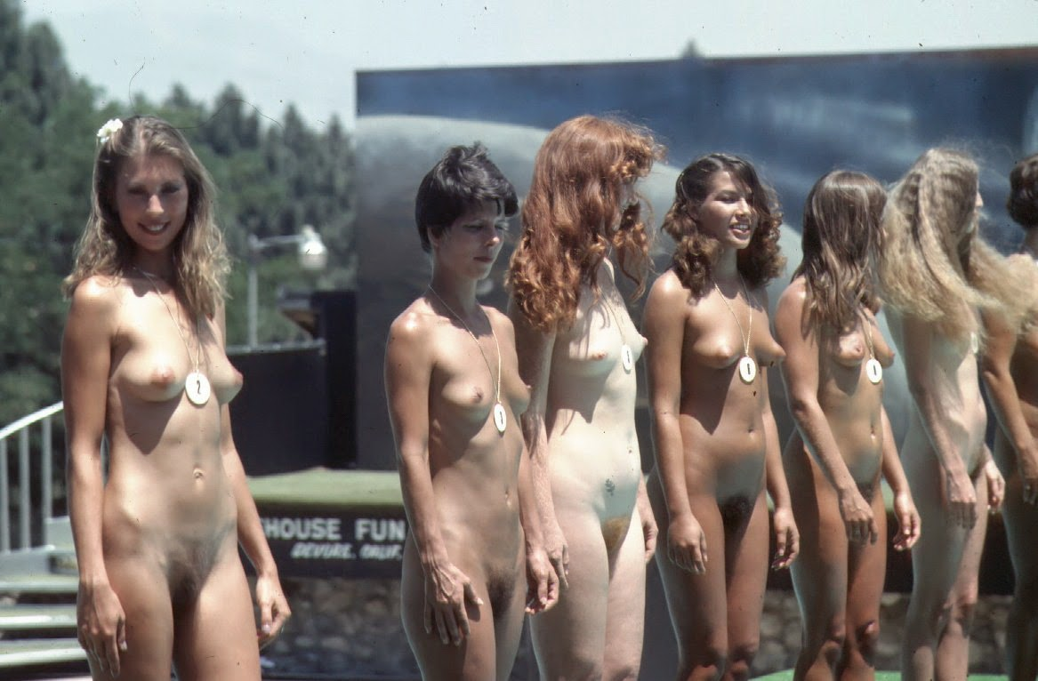 Two birds young naturist pageants