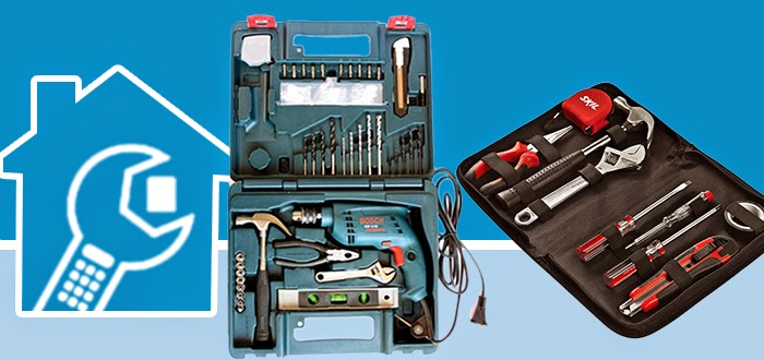 Bosch tool kits – What makes them a must have | Pumpkart.com