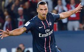 Zlatan Ibrahimoviç