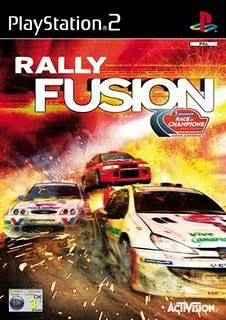 download Rally Fusion Race Of Champions PS2