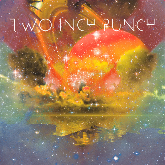 Two Inch Punch feat. Mikky Ekko - Paint It Red