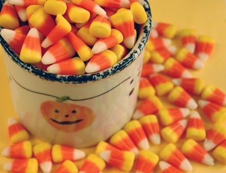 Various Aspects in Which Candy Corn can be Used