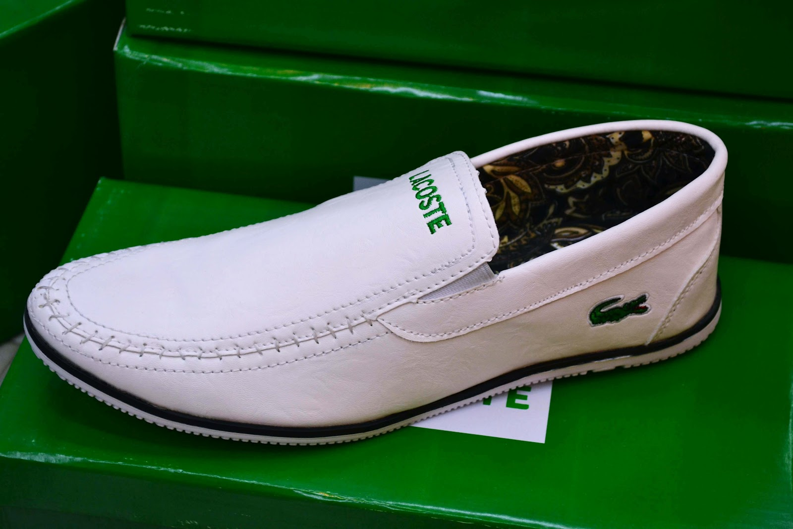 skipper shoes