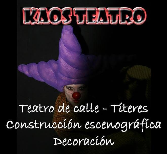 Kaos Teatro