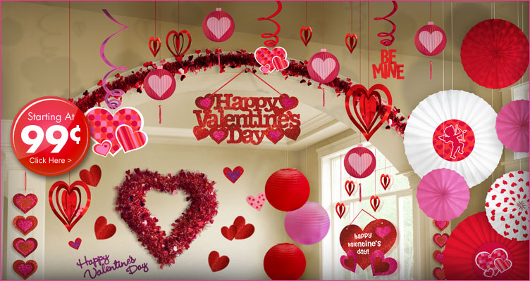 Valentine Decorations Ideas Valentine Jinni