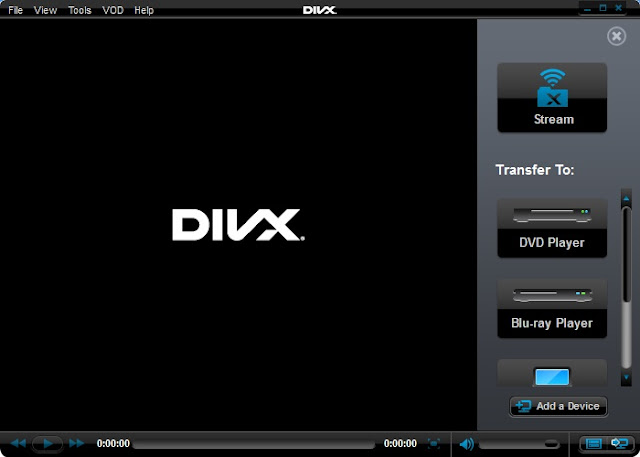 Free Download DivX Play 9.0.0 Final