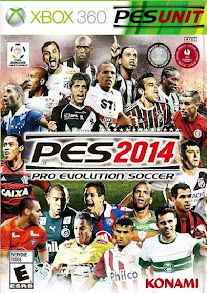 PES 2014 Download Completo - XBOX 360 + Torrent