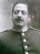 Teniente coronel Rafael Capablanca