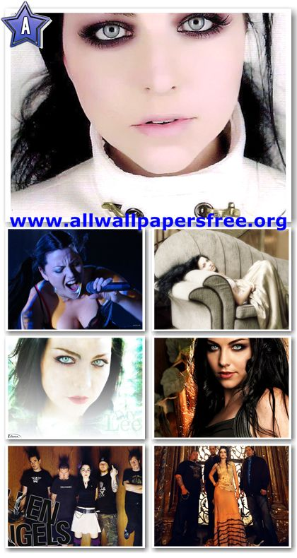 325 Evanescence HQ Photos and Wallpapers 1280 X 1024 [Up to 5000 Px]