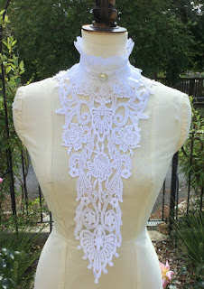 https://folksy.com/items/6678207-White-lace-jabot-