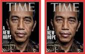 Presiden RI saat ini adalah Joko Widodo