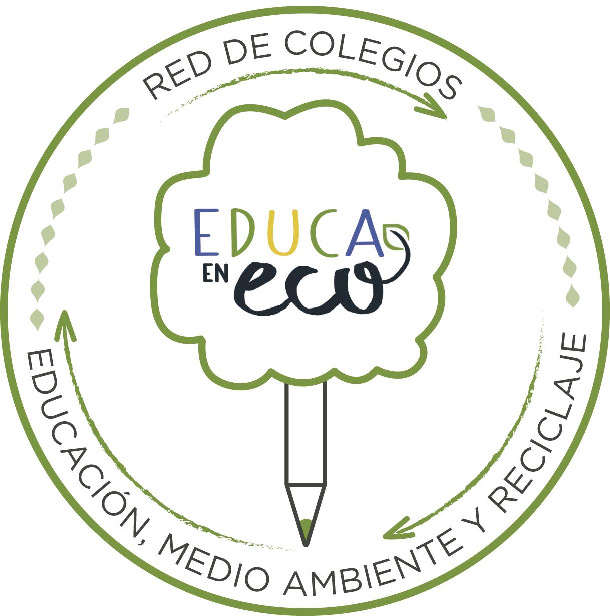 REDE COLEGIOS EDUCA EN ECO