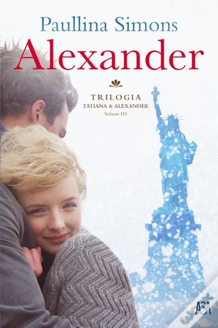 Trilogia Tatiana e Alexander _ Vol. III