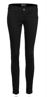 Dynamite Black Jeggings