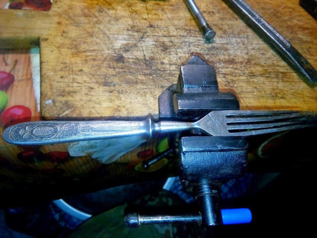 Австрийский проводник схема вязания
