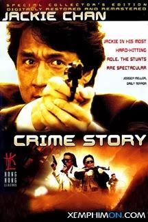 Câu Chuyện Crime: Tổ Trọng Án Thuyết minh Lồng tiếng