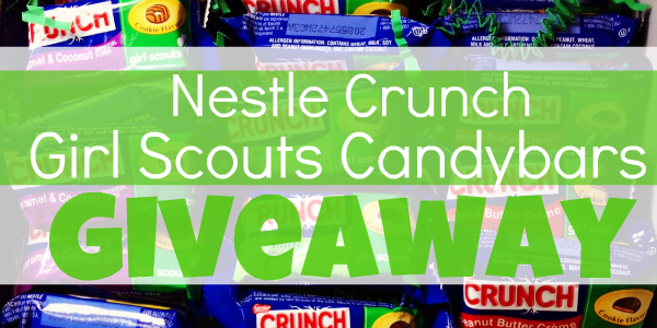 Chocolate Lovers Giveaway