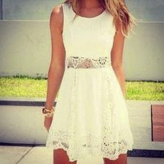 dress white dress lace dress lace white short dress summer dress festival fresh