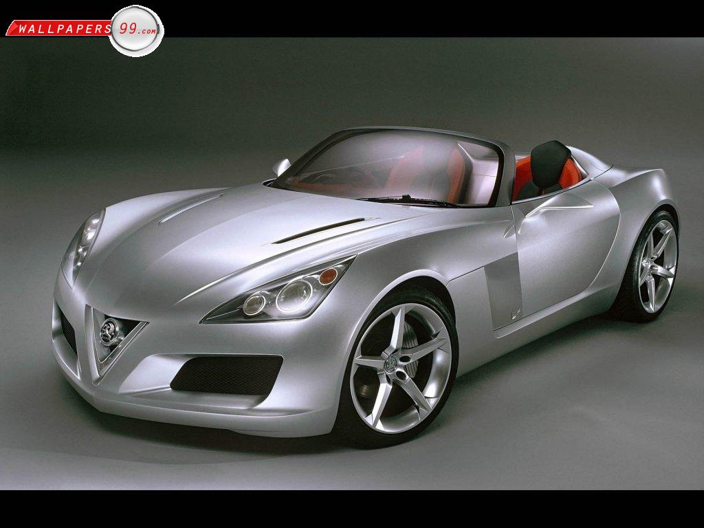 Vauxhall Autos And Cars Wallpapers Wallpapers