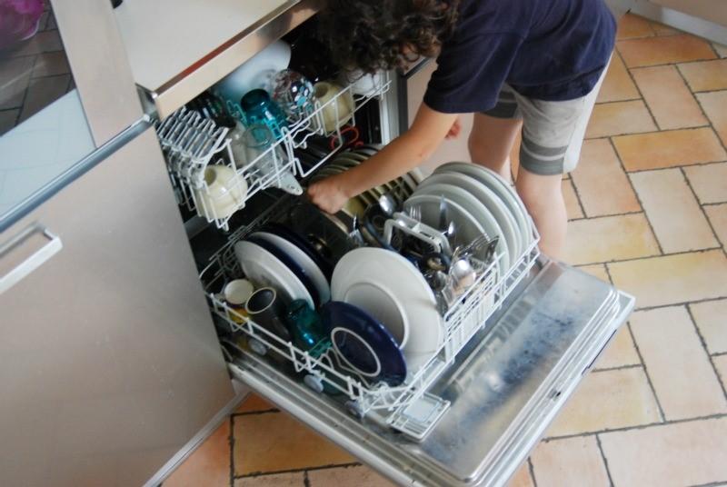sale lavastoviglie