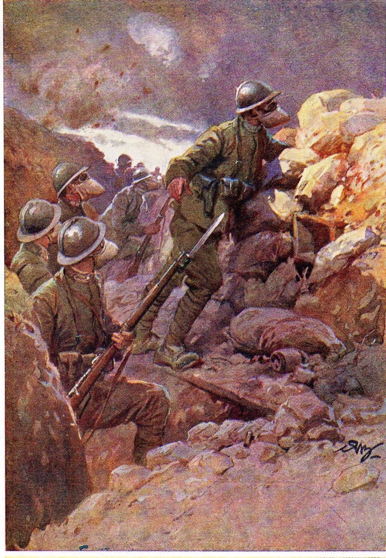 Aprilia. Istituto Rosselli.Ciclo di Conferenze sulla Grande Guerra