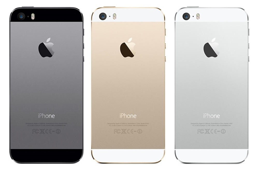 My Thoughts On The iPhone 5S, is 8MP Really Enough