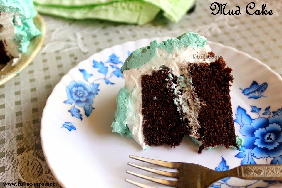 chocolate mud cake recipe, step by step picture recipe of chocolate cake, how to make chocolate cake, chocolate cake in tamil recipe, cake recipe in microwave convection