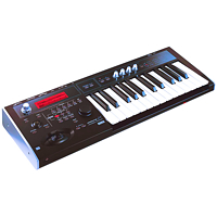 Синтезатор Korg micro X