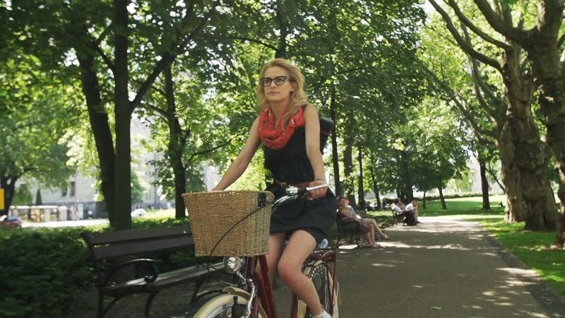 Milion kilometrów na rowerach w drodze po stojaki