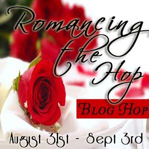 Carrie Ann's Blog Hops