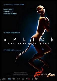 Quái Thai Quyến Rũ - The Splice