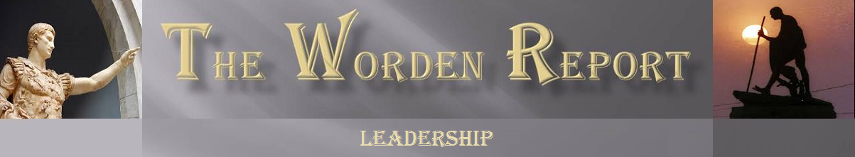The Worden Report - Leadership