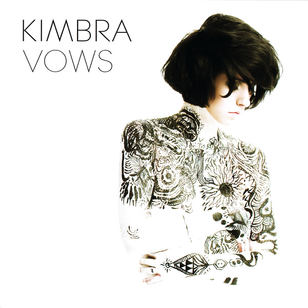 The Ripple Effect: Kimbra - Vows