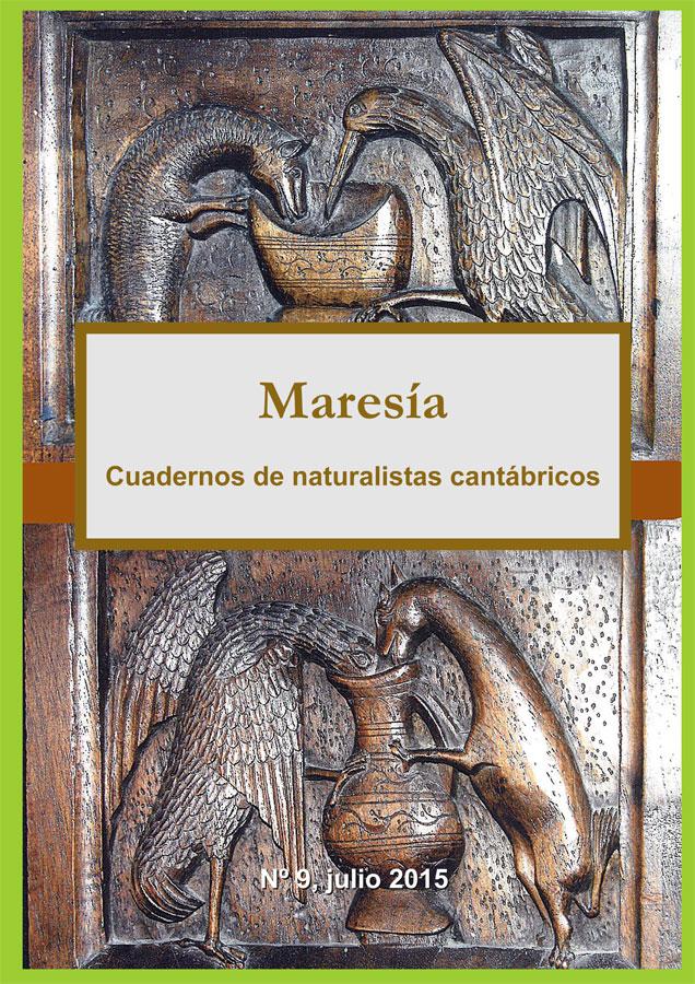 Maresía 9