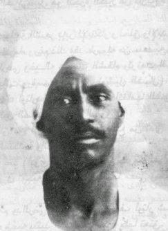 Mohammed wad al-Rida
