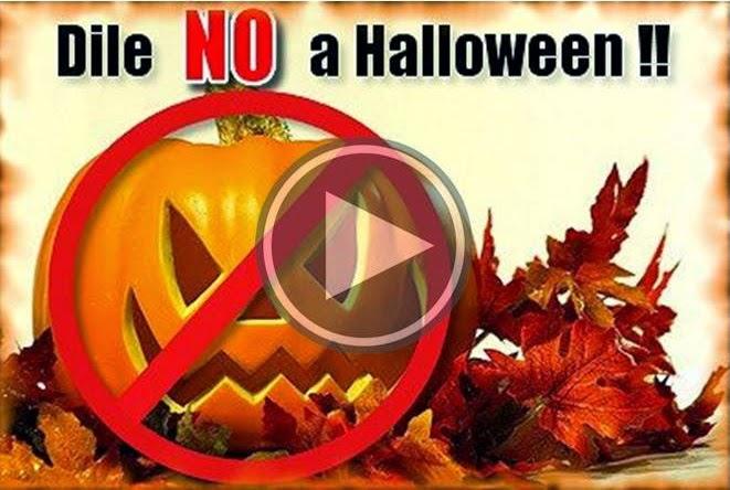 Di no al Halloween