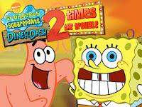 Download PC Mini Game Spongebob Squarepants Diner Dash 2 Full Version (Mediafire Link)