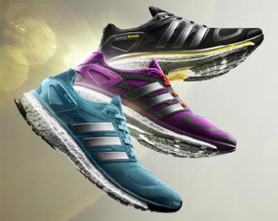 nuevas zapatillas adidas running Energy Boost comprar