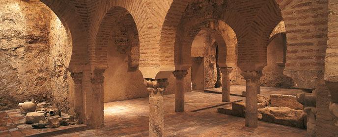 Baños Arabes Ofertas:Diputación de Jaén – Cultura