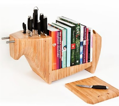 Coolest Animal Inspired Kitchen Tools and Gadgets (15) 6