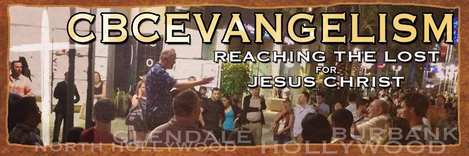 CBC Evangelism