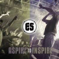 Es - Aspire to Inspire (Essence of Hip-Hop)