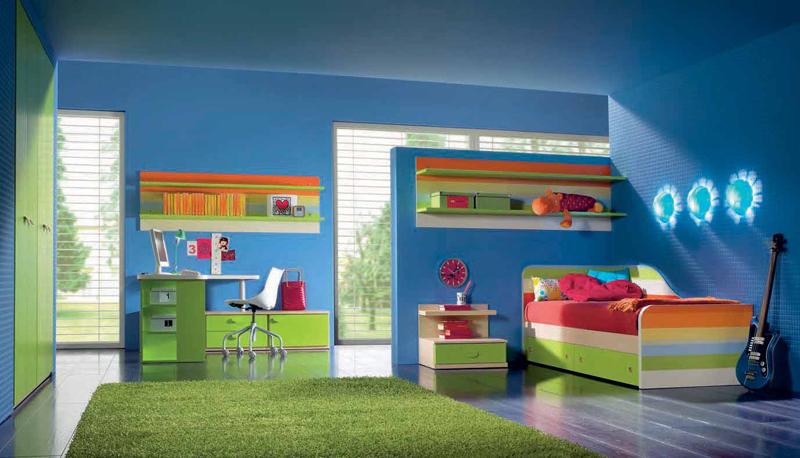 Cool teen bedroom design ideas home design - Teenager nice bedroom ...