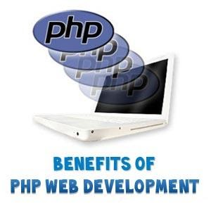 Benifits Of PHP