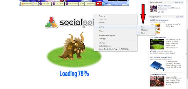 Mempercepat Kinerja Browser Mozilla Firefox Google Chrome dengan Mudah