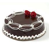 CHOCOLATE CAKE - RM 60-00