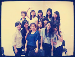 Lovely College Mates ♥