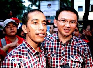 Jokowi-Ahok, Rhoma Irama